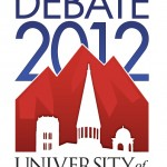 Three US Presidential Debates and one VP Debate on the Horizon