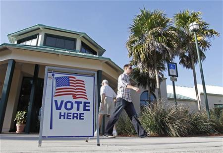 Voter purge florida 2012