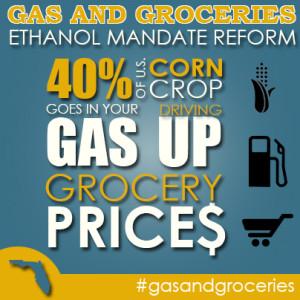 Corn Crop for Gas www.florida-politics.com
